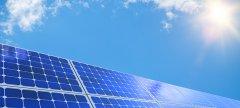 太阳能的合理利用