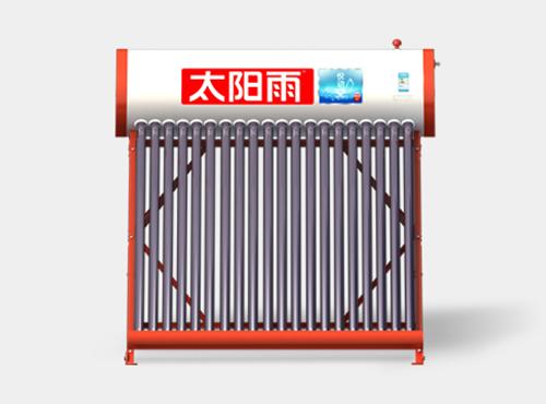 太阳能热水器如何保养