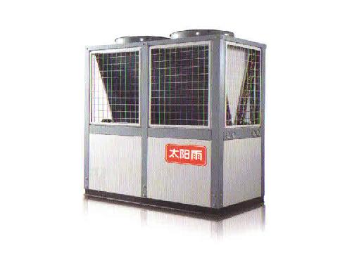 空气能热泵和空调有哪些区别