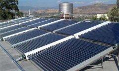 <b>烟台太阳能热水器辅助加热设备及其注意事项</b>