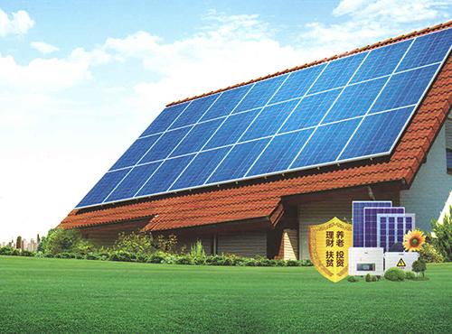烟台太阳能工程优势详解